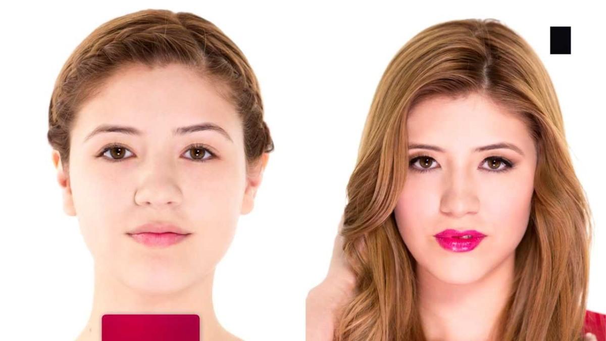 Trucos para adelgazar el rostro con maquillaje